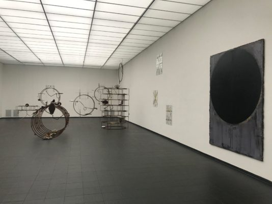 What Are We Made Of?, Kunsthalle Darmstadt, 26.1.-14.4.2019, Photo Gregor Schuster