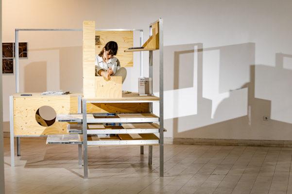 Obsessive Setting, Yane Calovski, Performance beim Opening