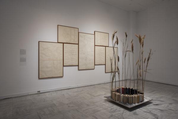 Installation View, Photo Stefanos Tsakiris for MOMus