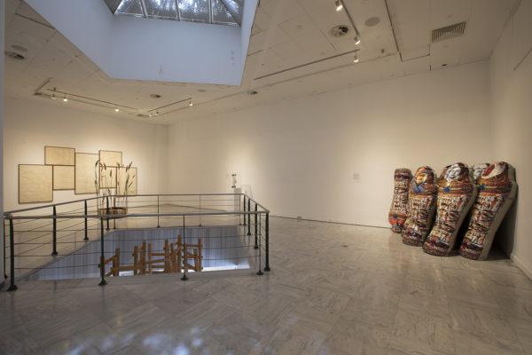 Photo: Stefanos Tsakiris for MOMus – Museum of Contemporary Art, Thessaloniki