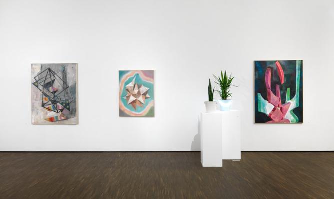 Fragile Sense of Hope, me Collectors Room, Berlin, 2014
