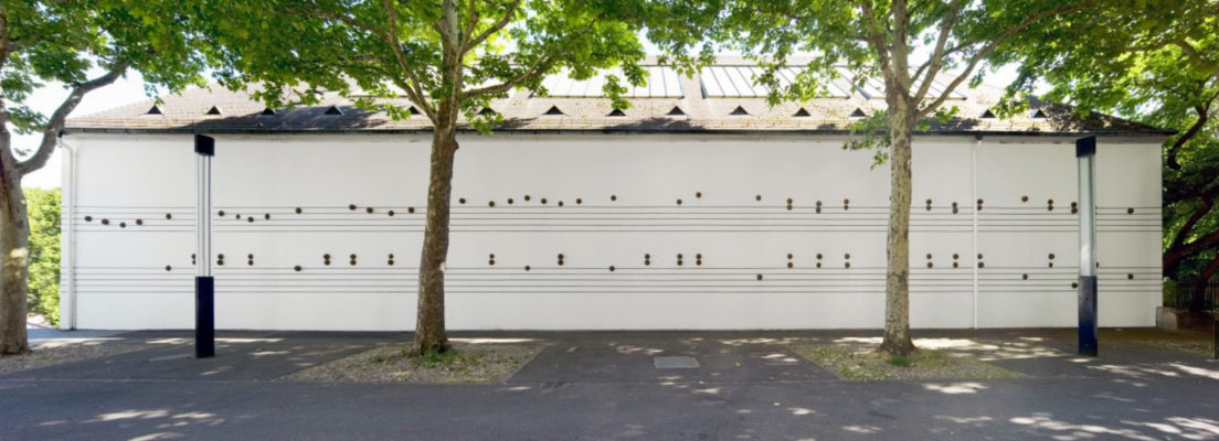 Nevin Aladag Marsch Basel 2014 Kunsthalle Basel