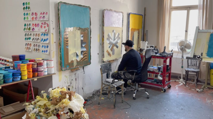 Vladimir Houdek Studio 03 2021