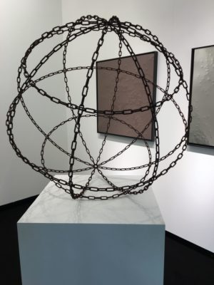 Nevin Aladağ and Little Warsaw, Art Cologne 2016