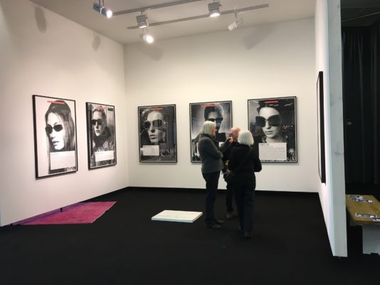 Art Digit at Art Cologne 2017
