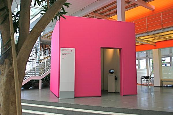 Art Digit, Telekom Campus Landgrabenweg, Bonn