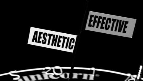 Jasmina Cibic, Effective Aesthetic Structures, 2021