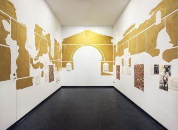 56. Venice Biennale, Hristina Ivanoska und Yane Calovski, Macedonien Pavillon