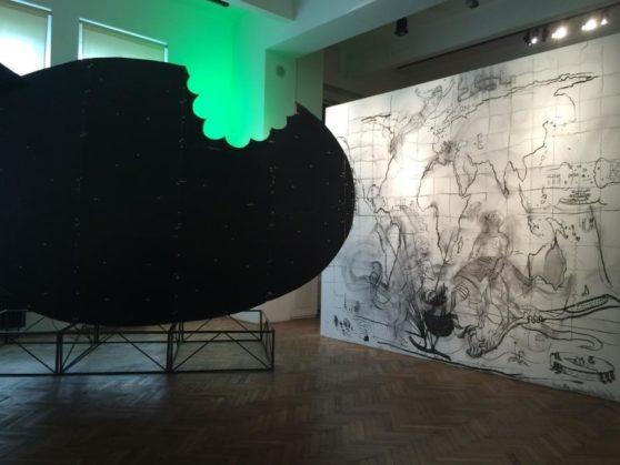 Vienna Biennale 2015, Museum für angewandte Kunst