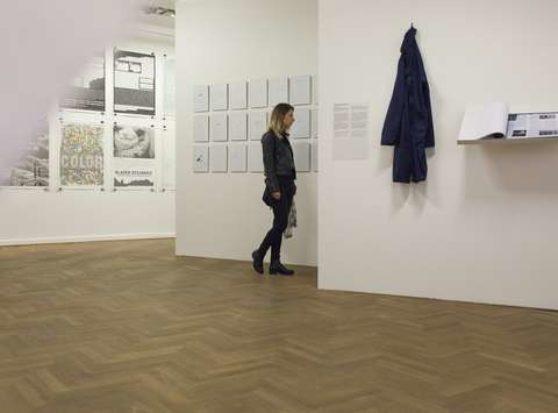 Inside Out, Mestna Galerija, Photo Matevz Paternoster