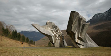 Igor Grubić, Monument, Video Still, 2010-2011