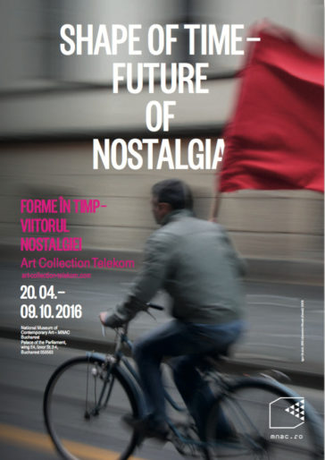 Poster Shape of Time - Future of Nostalgia