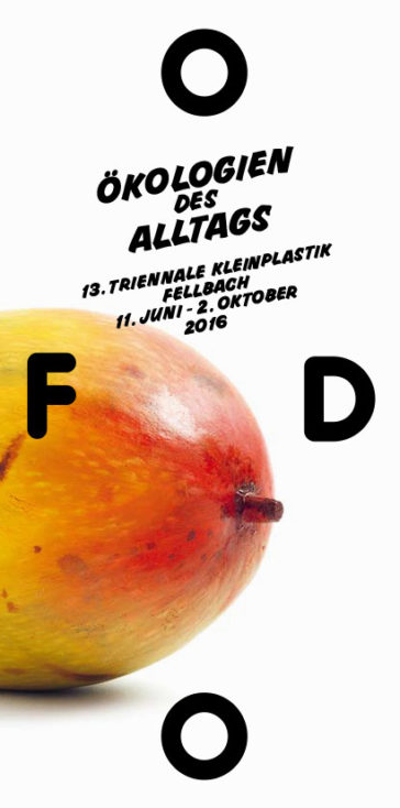 13. Triennale Kleinplastik, Fellbach