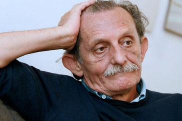 Portrait Mladen Stilinovic