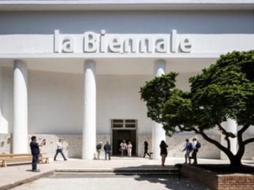 57. Biennale di Venezia, 2017