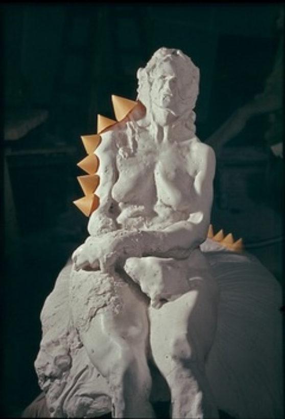Zofia Kulik, Instead of Sculpture,© the artist, courtesy ŻAK | BRANICKA