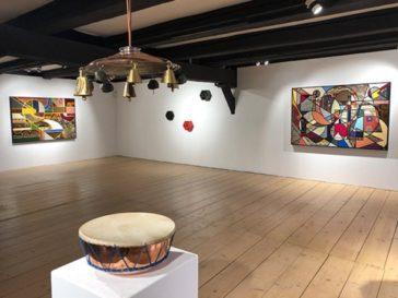 Nevin Aladağ, Mönchehaus Museum Goslar, 7 Jul - 1 Sep 2019