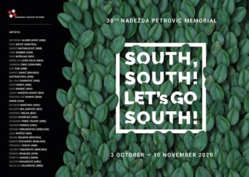 South,South! Let's go South! – 30th Memorial Nadežda Petrović