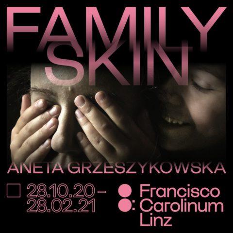 Aneta Grzeszykowska Family Skin
