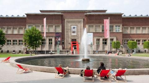 Kunstpalast Dusseldorf