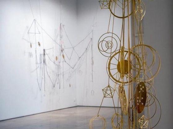 Iza Tarasewicz, Bayerischer Kunstförderpreis 2019, Ausstellung in der Galerie der Künstler, 2020