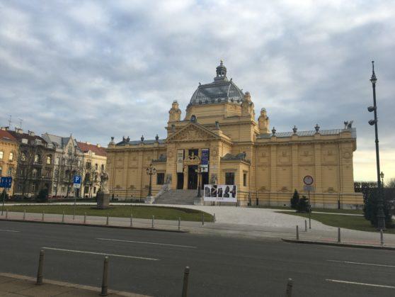Art Pavilion Zagreb – EQUALS Collective