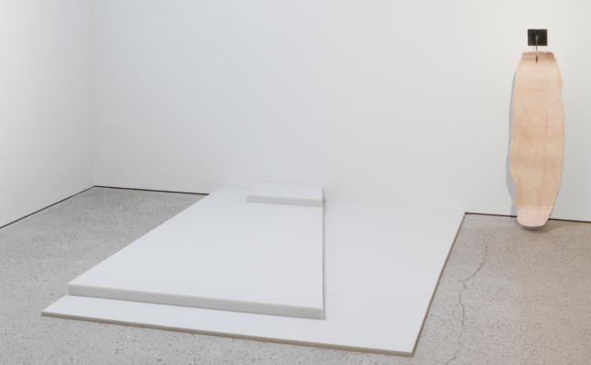 Yane Calovski, Personal Object (part 1) und (part 2), Khota, Foto Jussi Tiainen