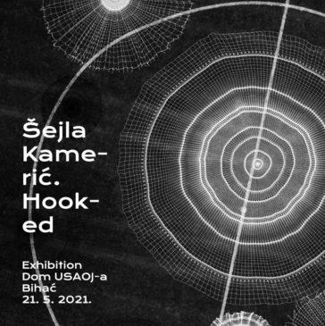 Šejla Kamerić, Hooked, KRAK, 2021
