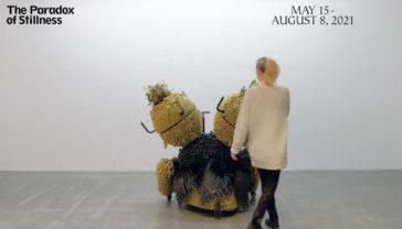 The Paradox of Stillness, Walker Art Center, Minneapolis, 2021