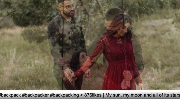Kyriaki Goni, The Perfect Love #Couplegoals, 2020, video still, Courtesy artist
