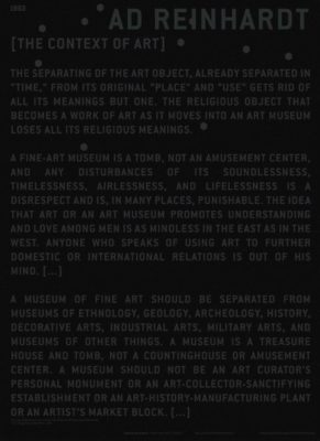 Hristina Ivanoska / Yane Calovski, The Oskar Hansen's Museum of Modern Art, 2007–2011, (1/12)