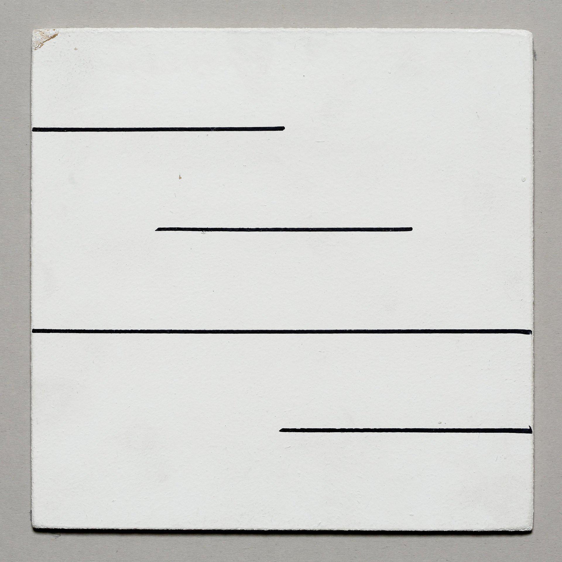 Stanisław Dróżdż, Algebra of Prepositions, 1987, (11/24)