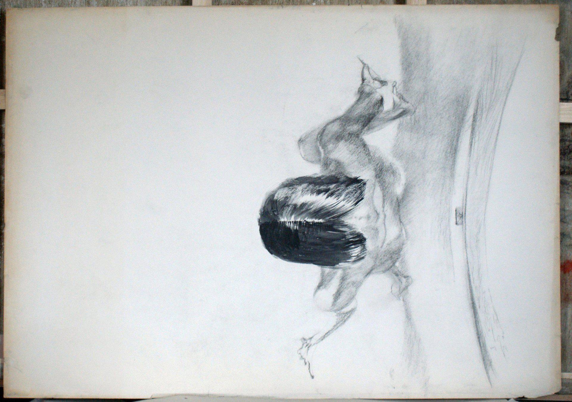 Ion Grigorescu, Black and White, 1971–1974, (5/11)