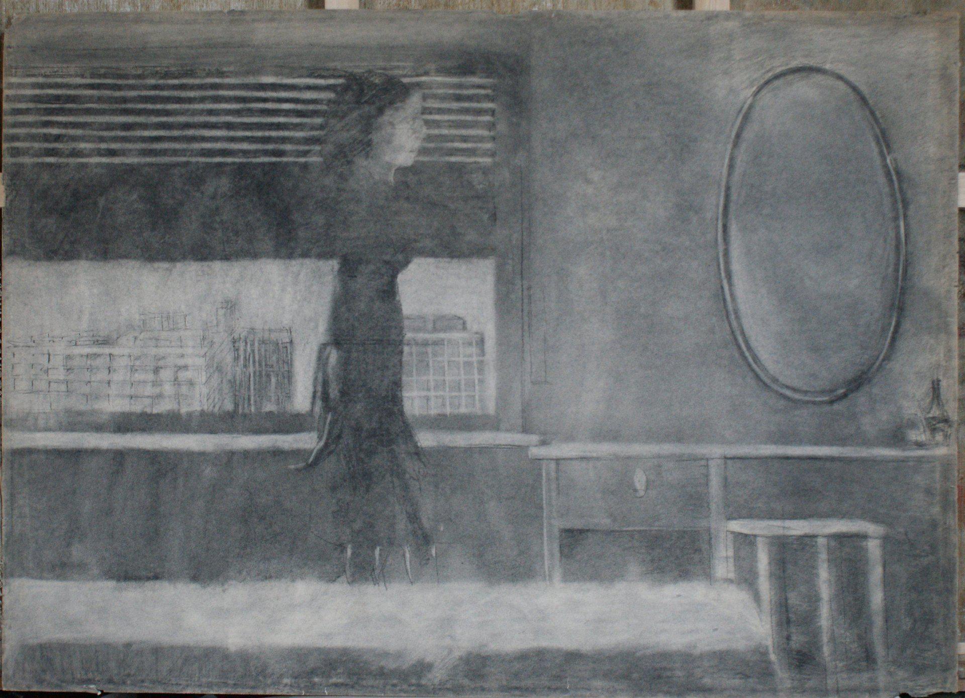 Ion Grigorescu, Black and White, 1971–1974, (10/11)