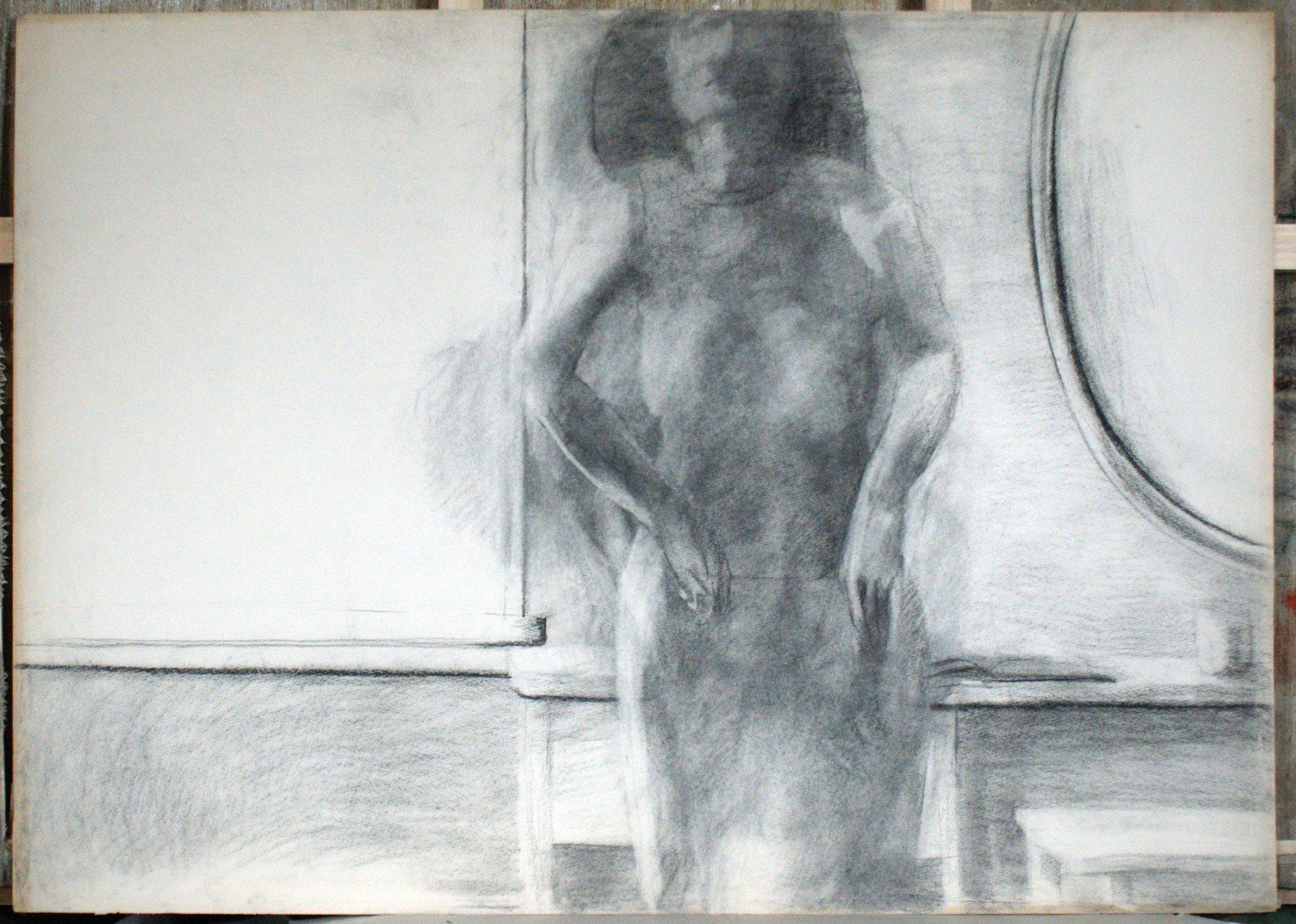 Ion Grigorescu, Black and White, 1971–1974, (11/11)