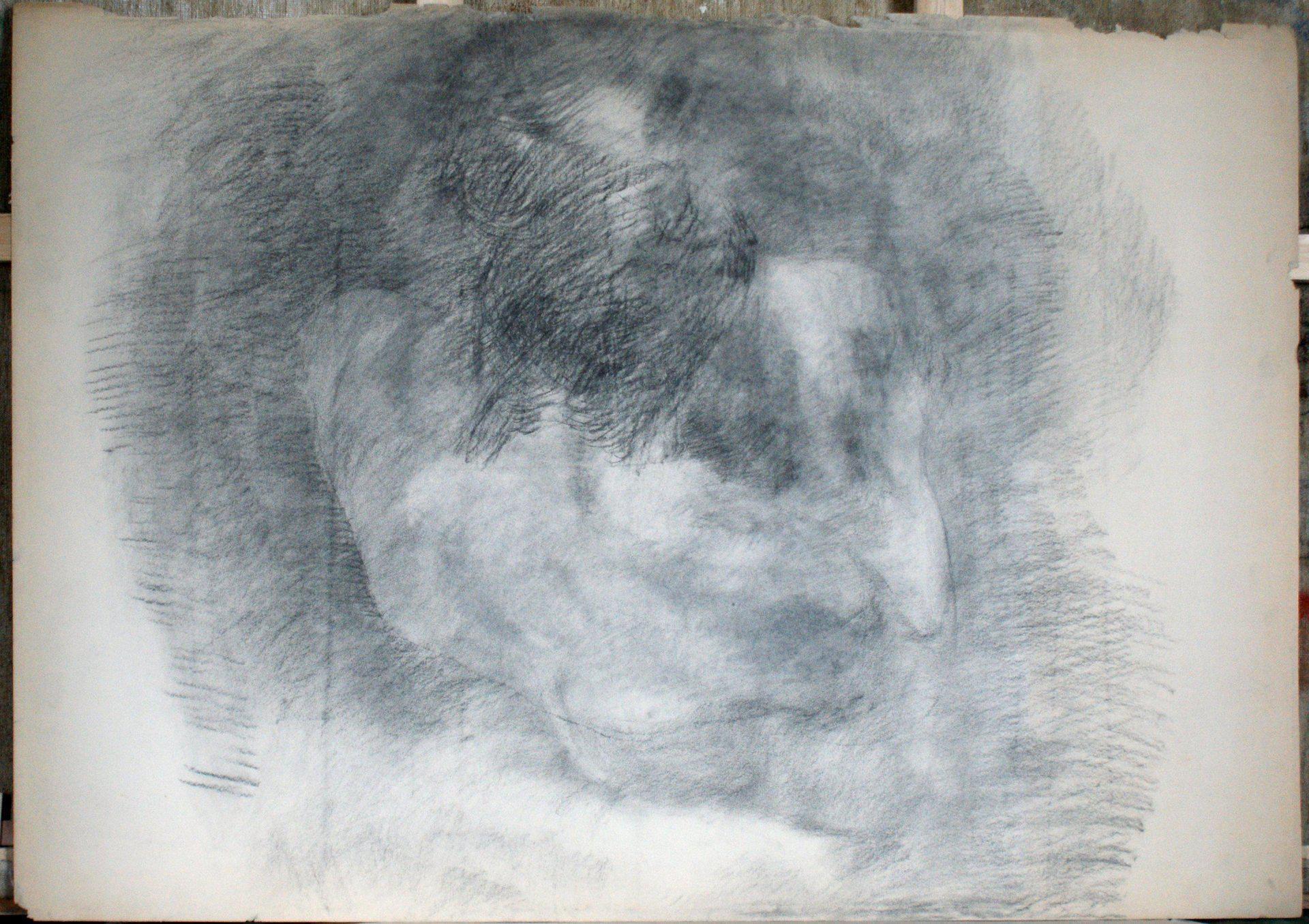 Ion Grigorescu, Black and White, 1971–1974, (2/11)