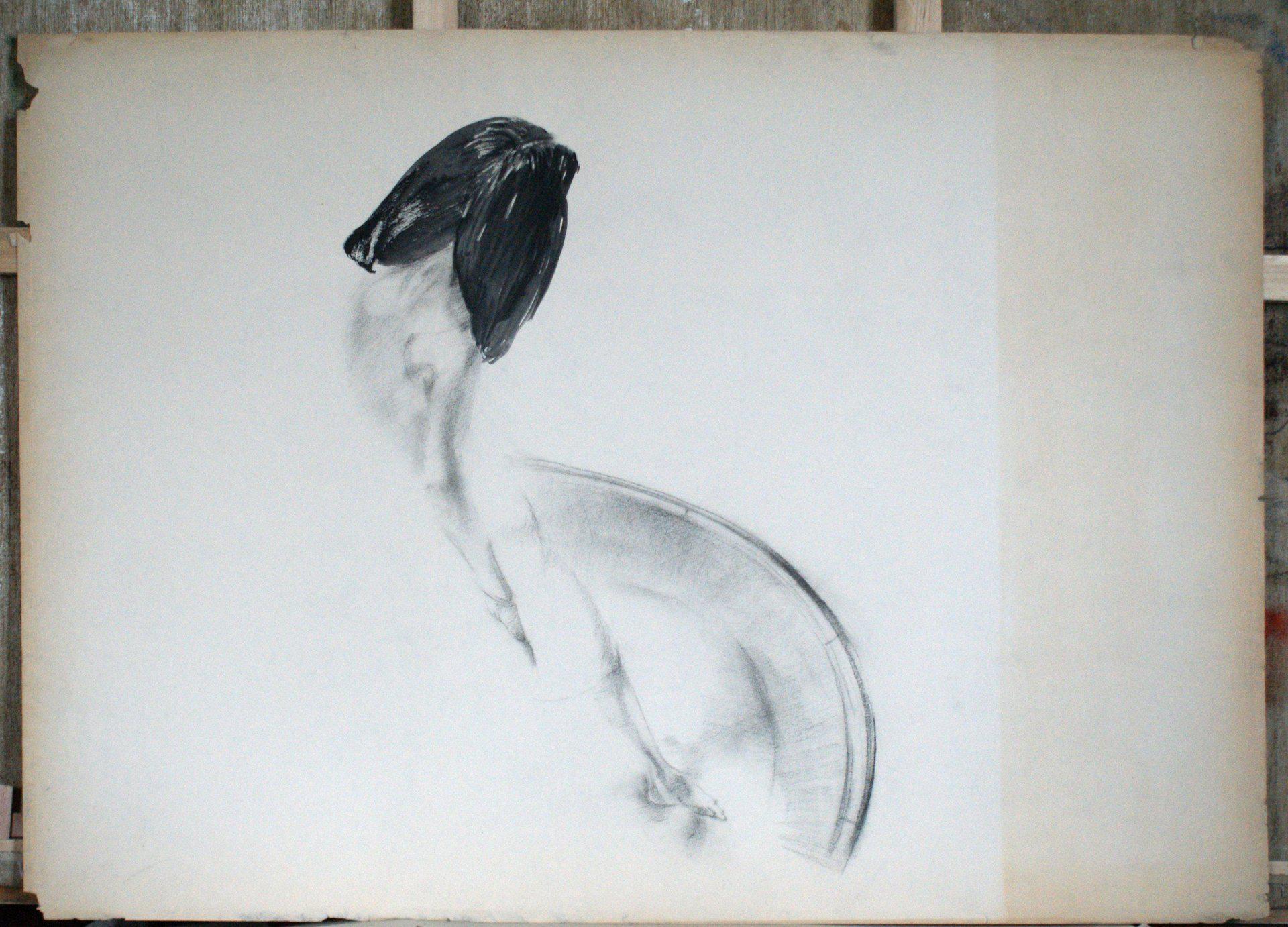 Ion Grigorescu, Black and White, 1971–1974, (6/11)