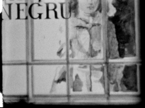 Ion Grigorescu, Alb–Negru, 1971–1974, Videostill