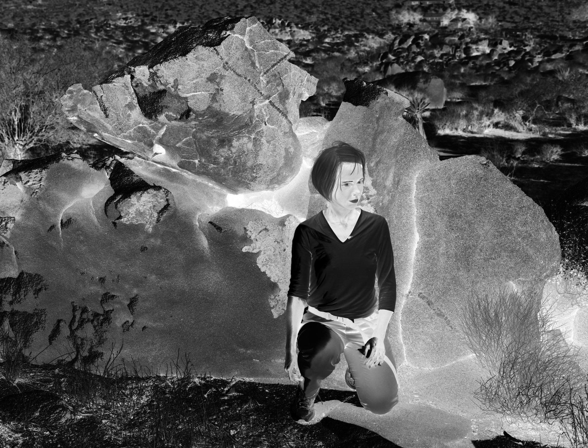 Aneta Grzeszykowska, Negativebook, 2012–2013, (11/42)