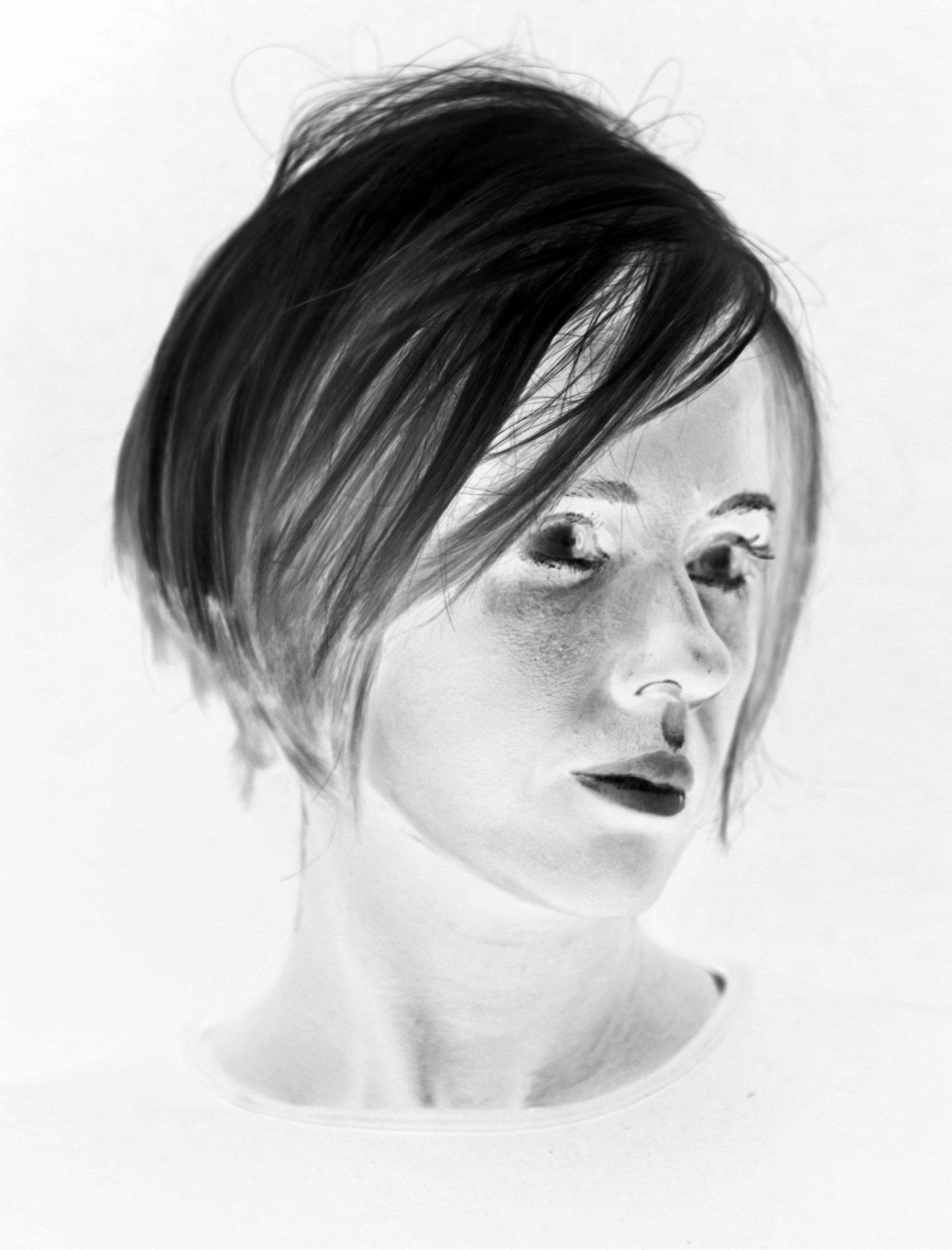 Aneta Grzeszykowska, Negativebook, 2012–2013, (16/42)