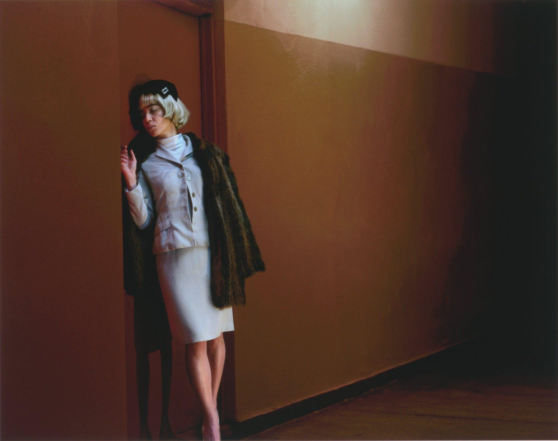 Aneta Grzeszykowska, Untitled Film Stills #23, 2006
