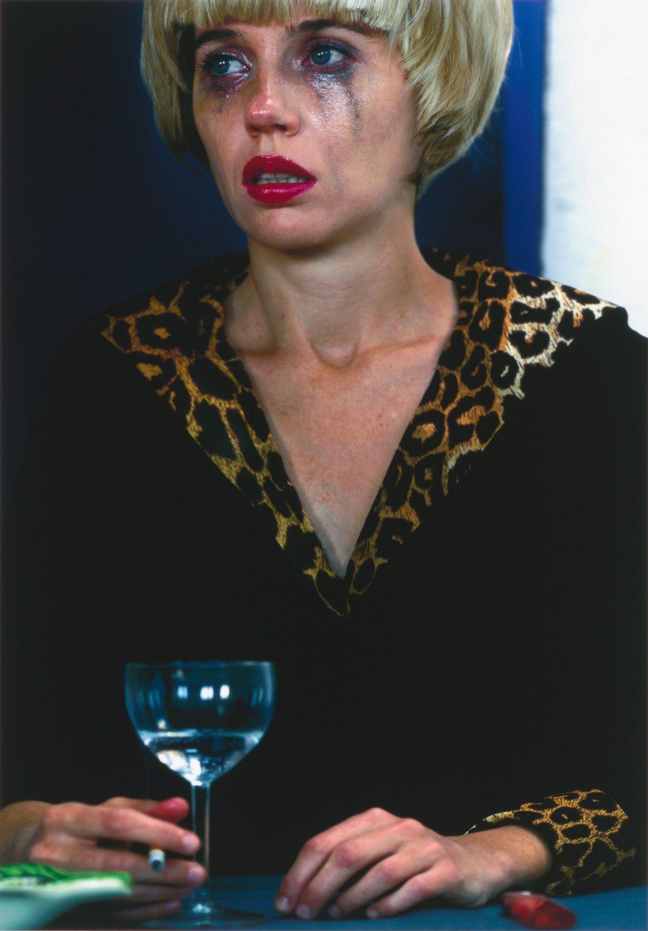 Aneta Grzeszykowska, Untitled Film Stills #27, 2006