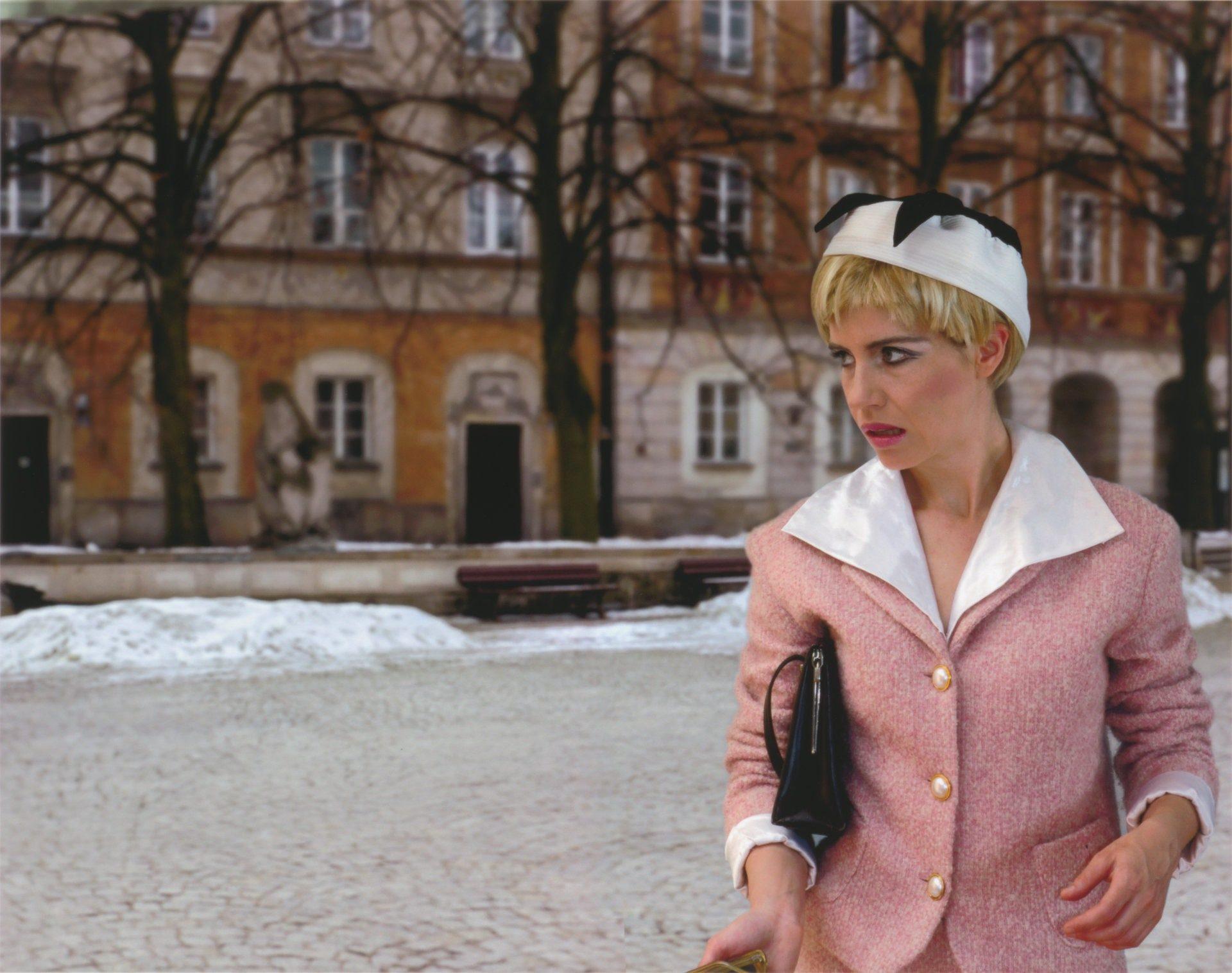 Aneta Grzeszykowska, Untitled Film Stills #4, 2006