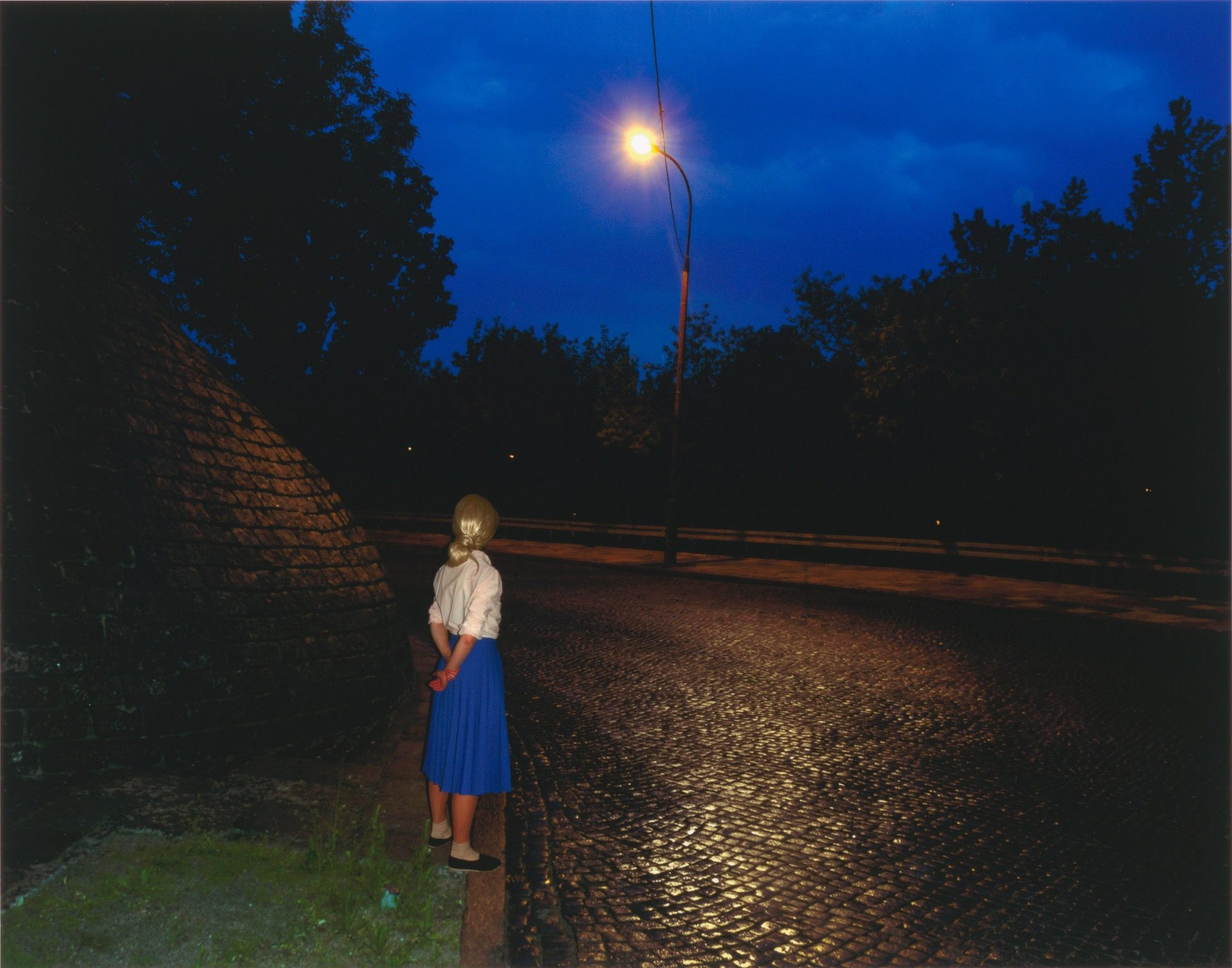 Aneta Grzeszykowska, Untitled Film Stills #48, 2006