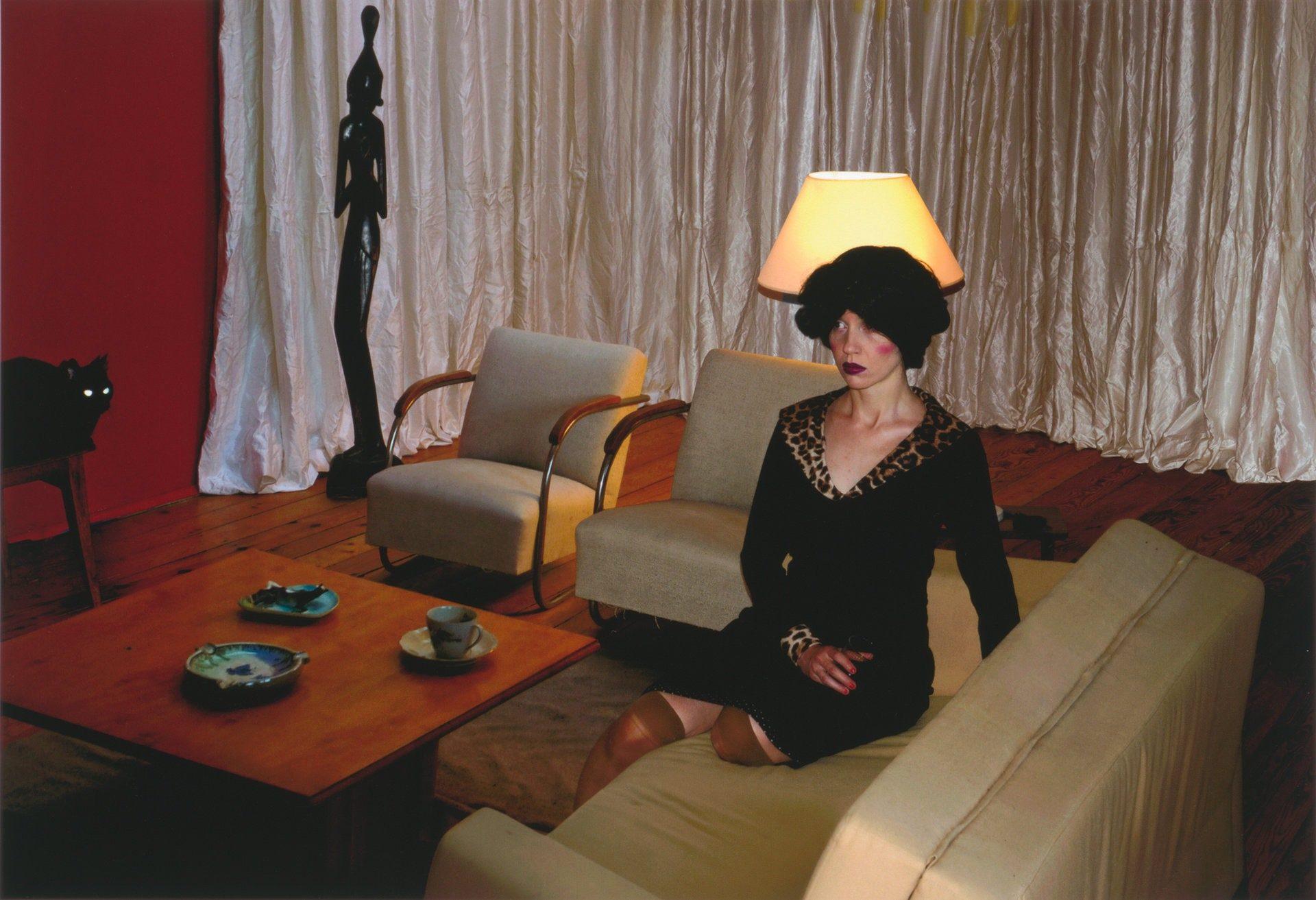 Aneta Grzeszykowska, Untitled Film Stills #50, 2006