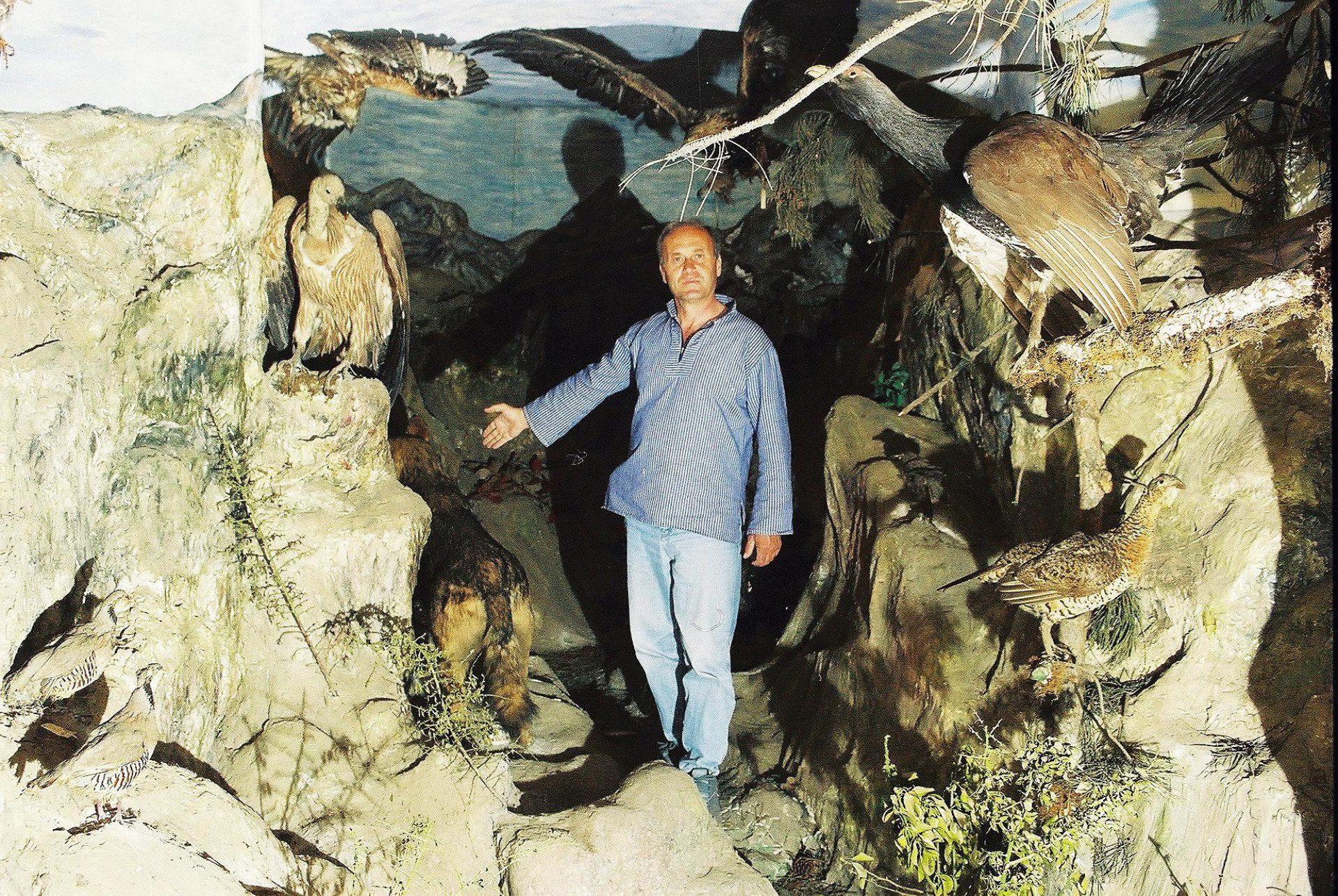 Petrit Halilaj, Special Edition (ex-Natural History Museum of Kosovo), 2013 (24/80)