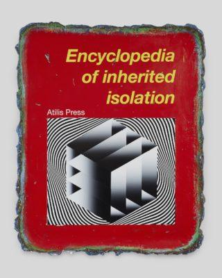 Vladimir Houdek, Encyclopedia of inherited isolation, 2020