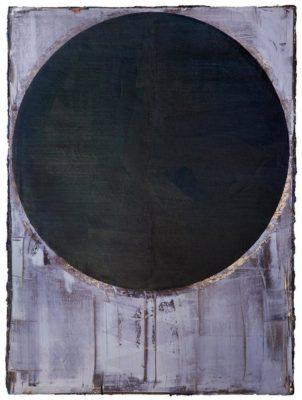 Vladimír Houdek, Black Mirror III, 2013