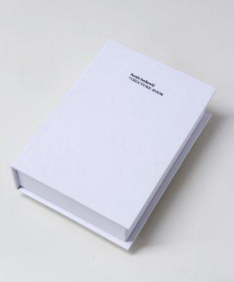 Sanja Iveković, Structure – Book, 2011