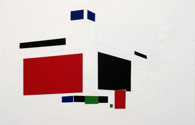 Nikita Kadan, The Surfaces 8, 2010–2013